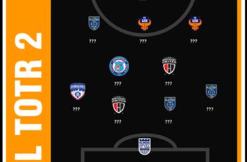 ISL 2018-19: Team of the Round 2
