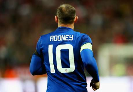 Rooney to review Man Ud future