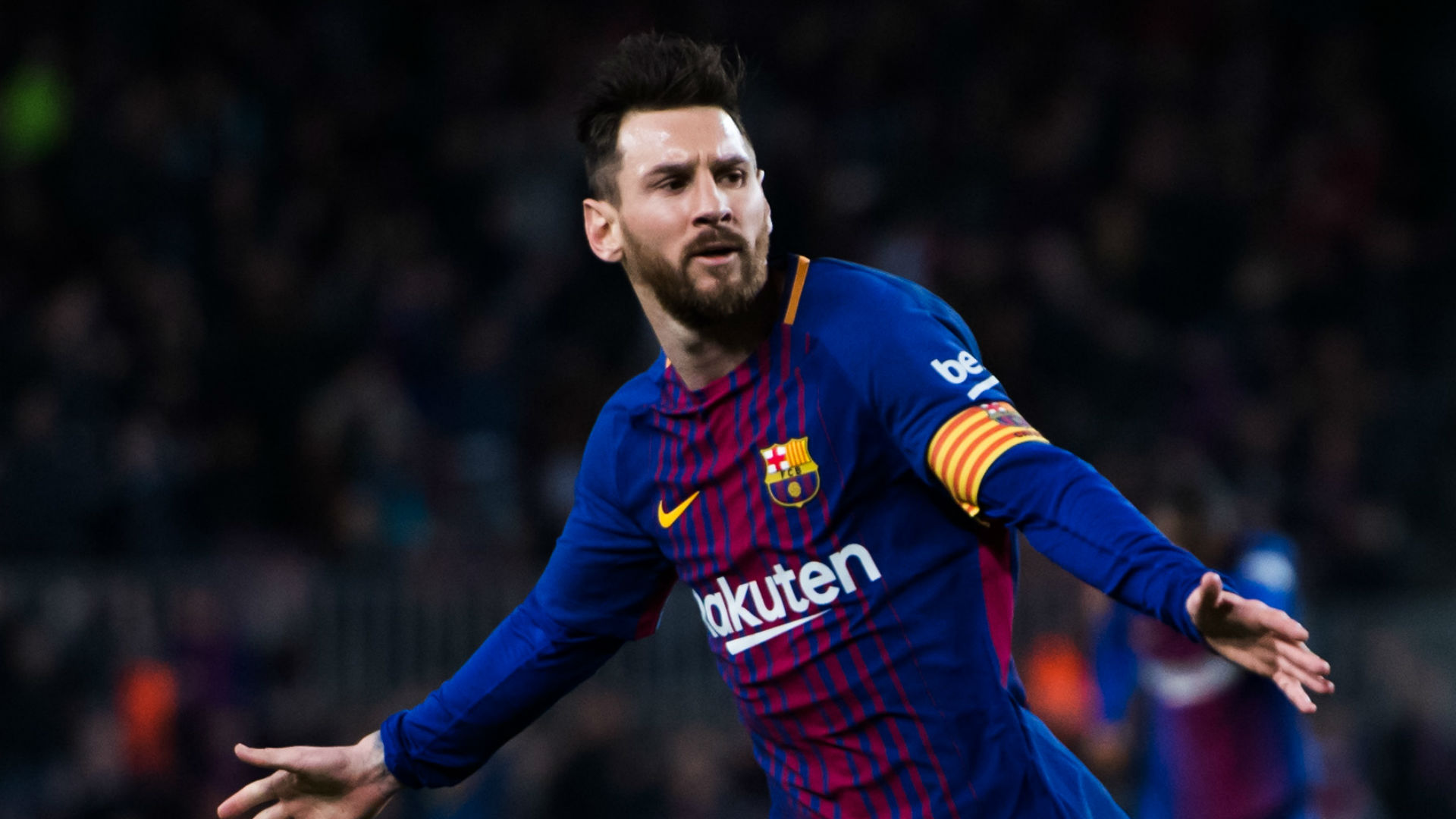 Real Madrid, Atletico & Sevilla - who are Lionel Messi's favourite opponents?   Sporting News