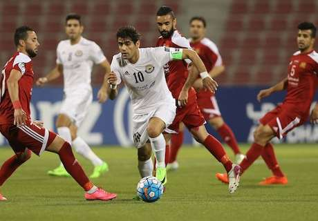 AFC Cup: Groups A & C Roundup