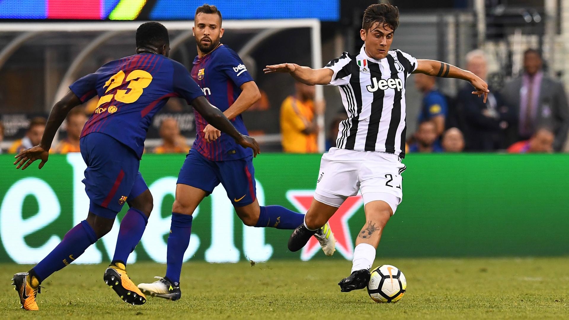 Com gol de Neymar, Barcelona bate o Manchester United