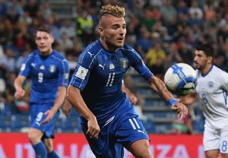 อิมโมบิเลจัดให้! อิตาลีเชือดอิสราเอลหวิว 1-0