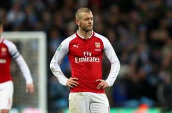 Jack Wilshere Disarankan Tinggalkan Arsenal Demi Karier Terbaiknya