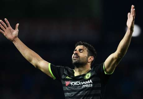 Costa Tuduh Chelsea Sengaja Halangi Kepindahannya Ke Atletico