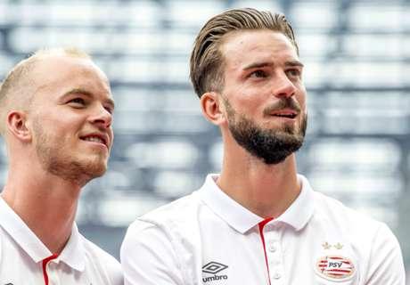 Pröpper blij met concurrentie bij PSV