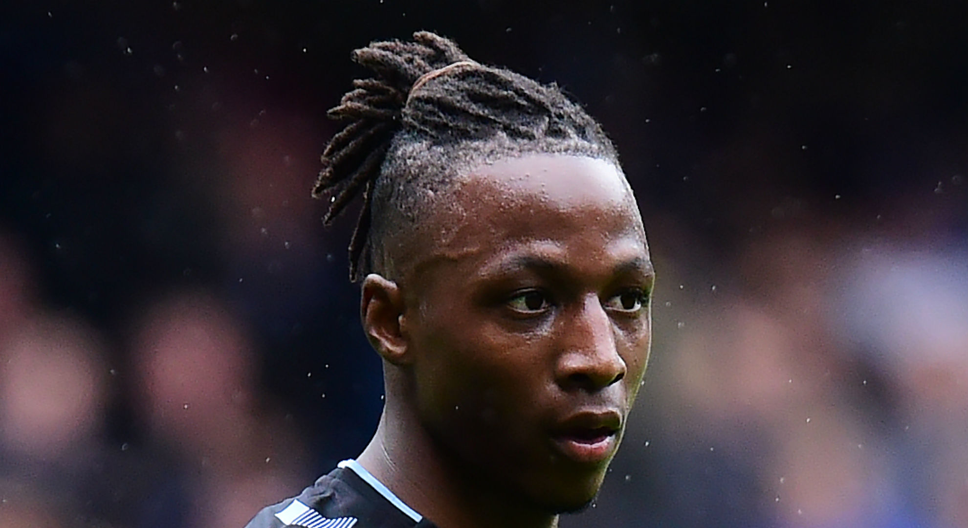 Joe Aribo: Nigeria's result against Ukraine was unfortunate