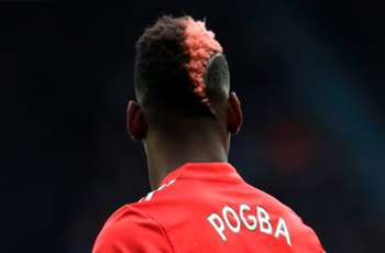 Mourinho reveals why Pogba was substituted in shock Newcastle defeat