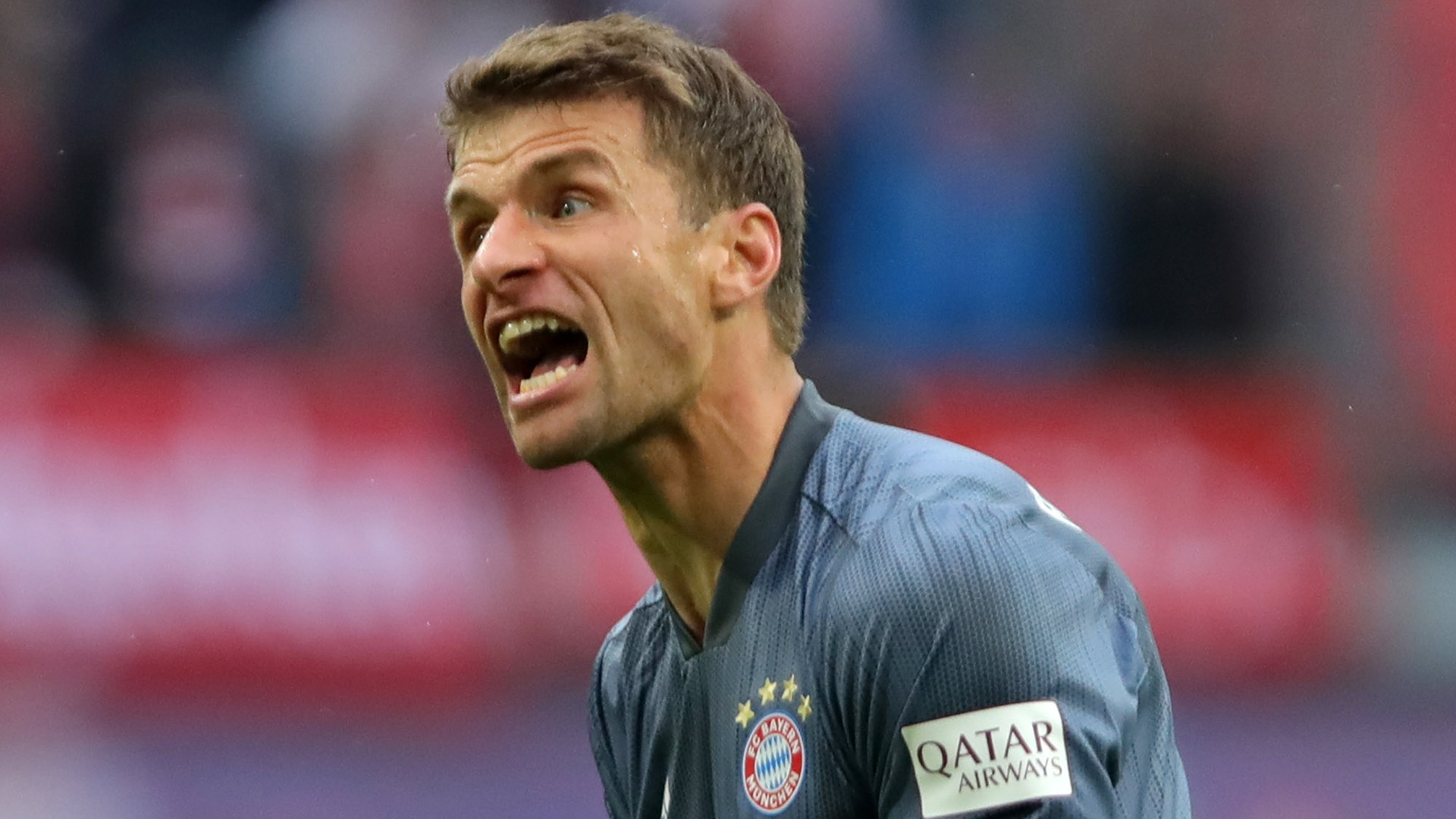 Mercato, Bayern Munich : Müller dans le viseur de l'Inter Milan ?