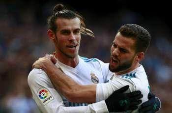 LIVE: Real Madrid vs Deportivo