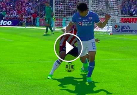 ► Las mejores jugadas de la Liga MX