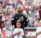 Rapids looking for balance in '17