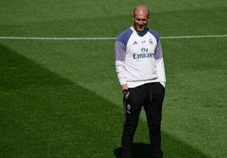 Así será la pretemporada del Real Madrid