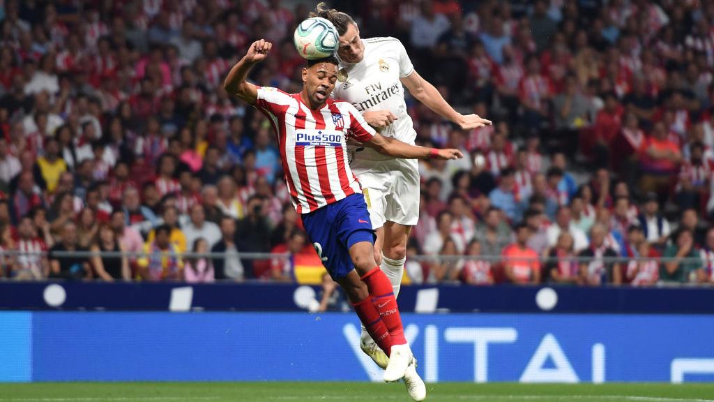 Atlético Madrid-Real Madrid 0-0, pas de but dans un derby électrique
