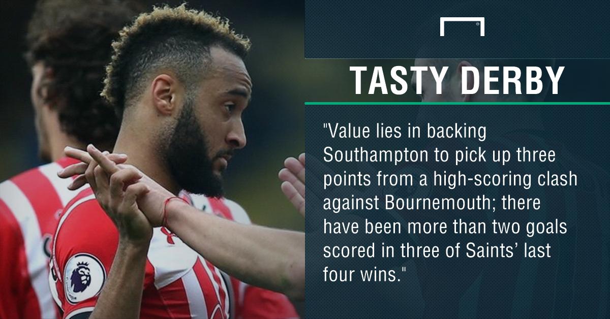 GFX Southampton Bournemouth betting