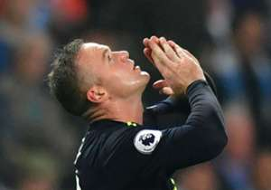 Wayne Rooney markierte am Montag beim 1:1 des FC Everton gegen Manchester City seinen 200. Premier-League-Treffer. Goal stellt die zehn erfolgreichsten Torjäger der Premier League seit deren Gründung 1992/93 vor.