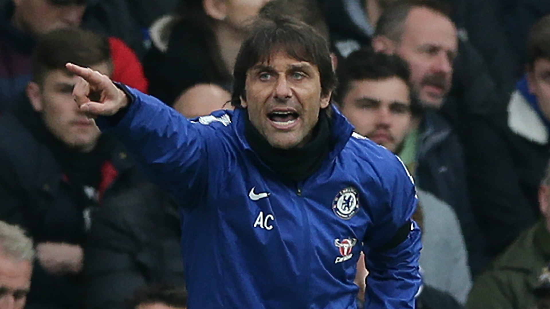 My future will be clear in two weeks, says Conte