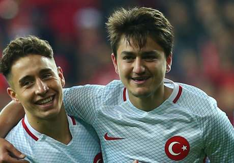 PL facing competition for 'new Dybala'