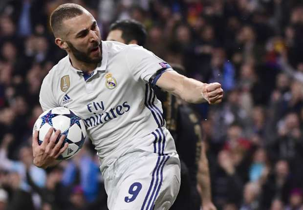 Real Madrid 3-1 Napoli: Zidane's men bounce back to stun visitors