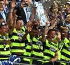Betting: Huddersfield 4/7 for drop