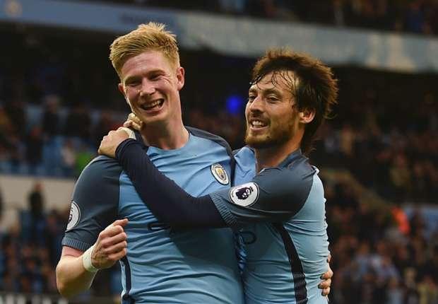 Best fantasy football midfielders in the Premier League 2017-18 season