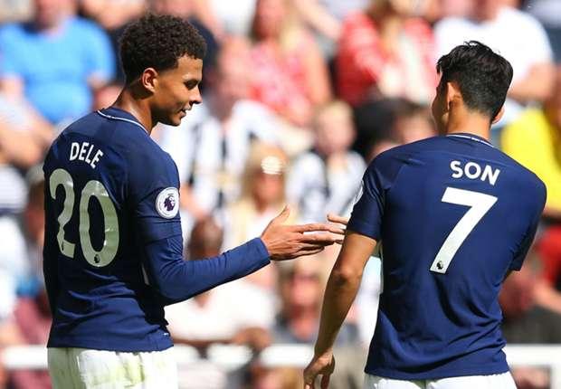 Tottenham iskoristio igrača više i odnio sva tri boda kod Newcastlea