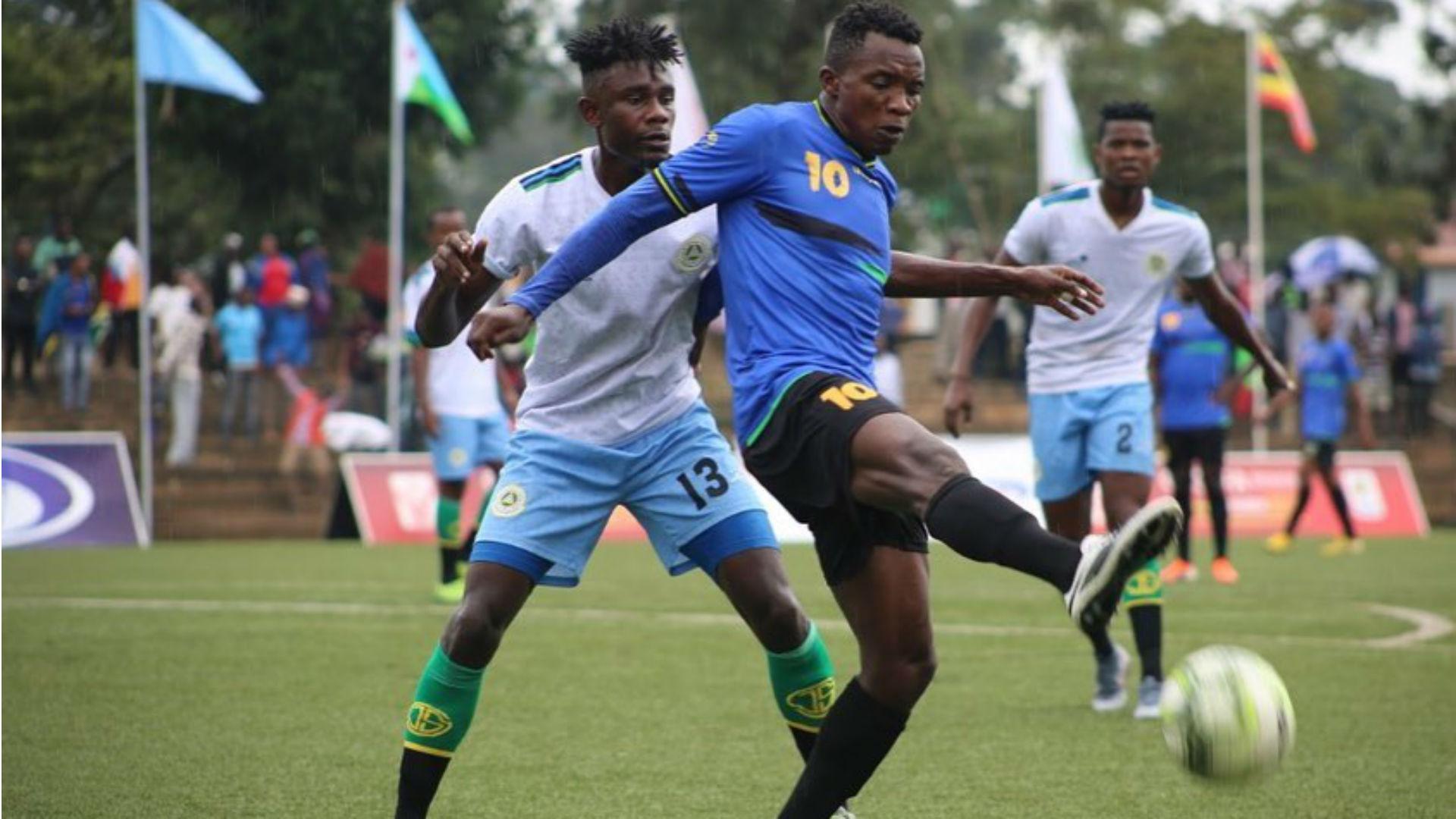 Cecafa Challenge Cup: Tanzania won't underrate Sudan – Mgunda