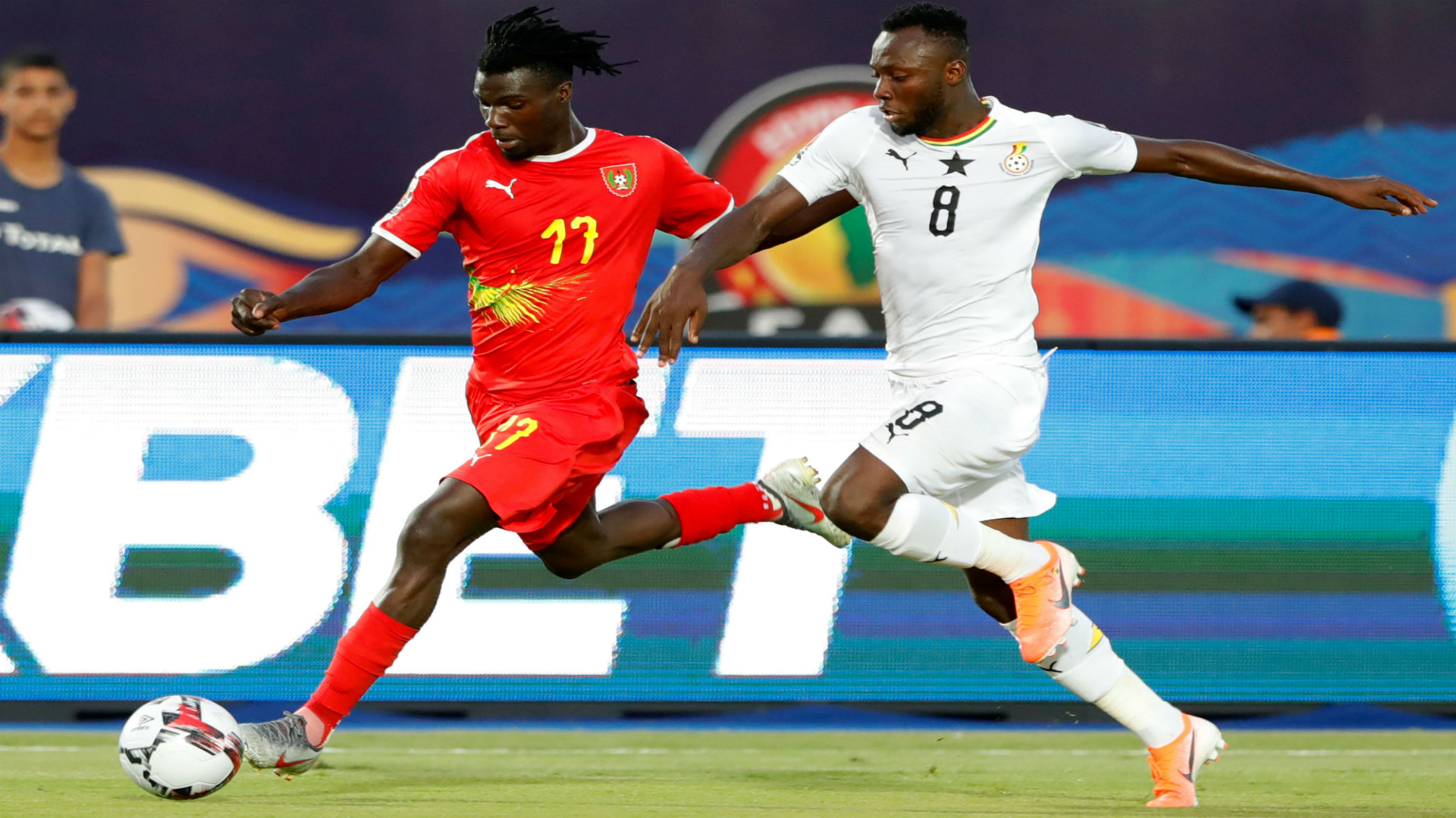 U23 Afcon: Ghana pip Cameroon to semi-final ticket with Mali triumph