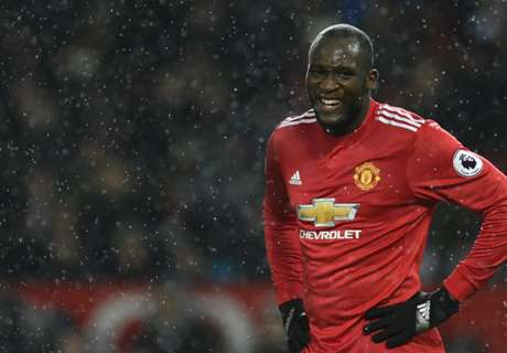 Lukaku shows no use crying over spilt milk