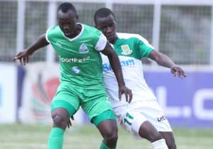 Mathare United ended their long wait to beat Gor Mahia in a Kenyan Premier League match played on Sunday.