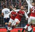 HIGHLIGHTS: Arsenal 2-0 Tottenham Hotspur