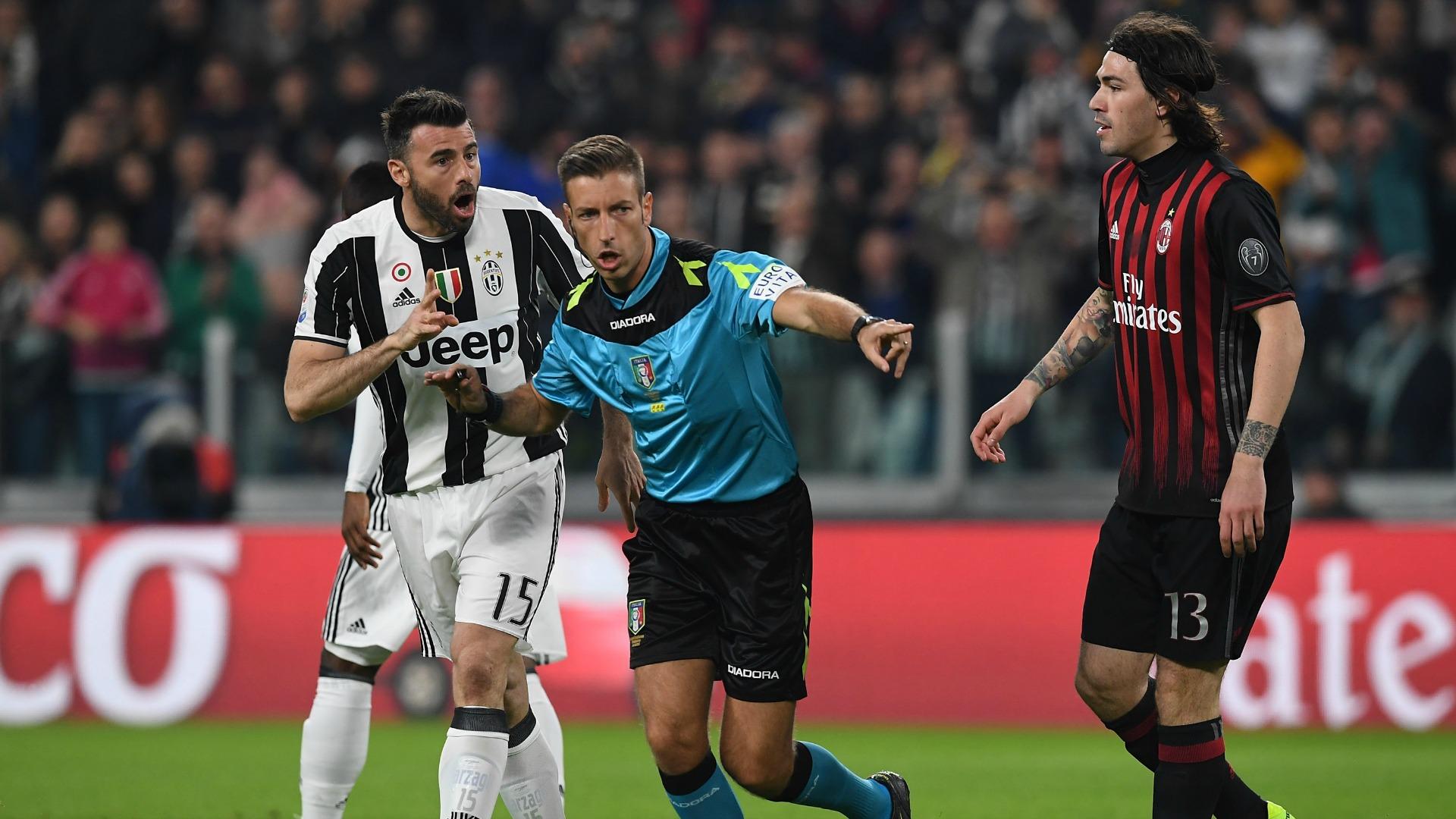 Juventus, Marotta snobba il Milan: