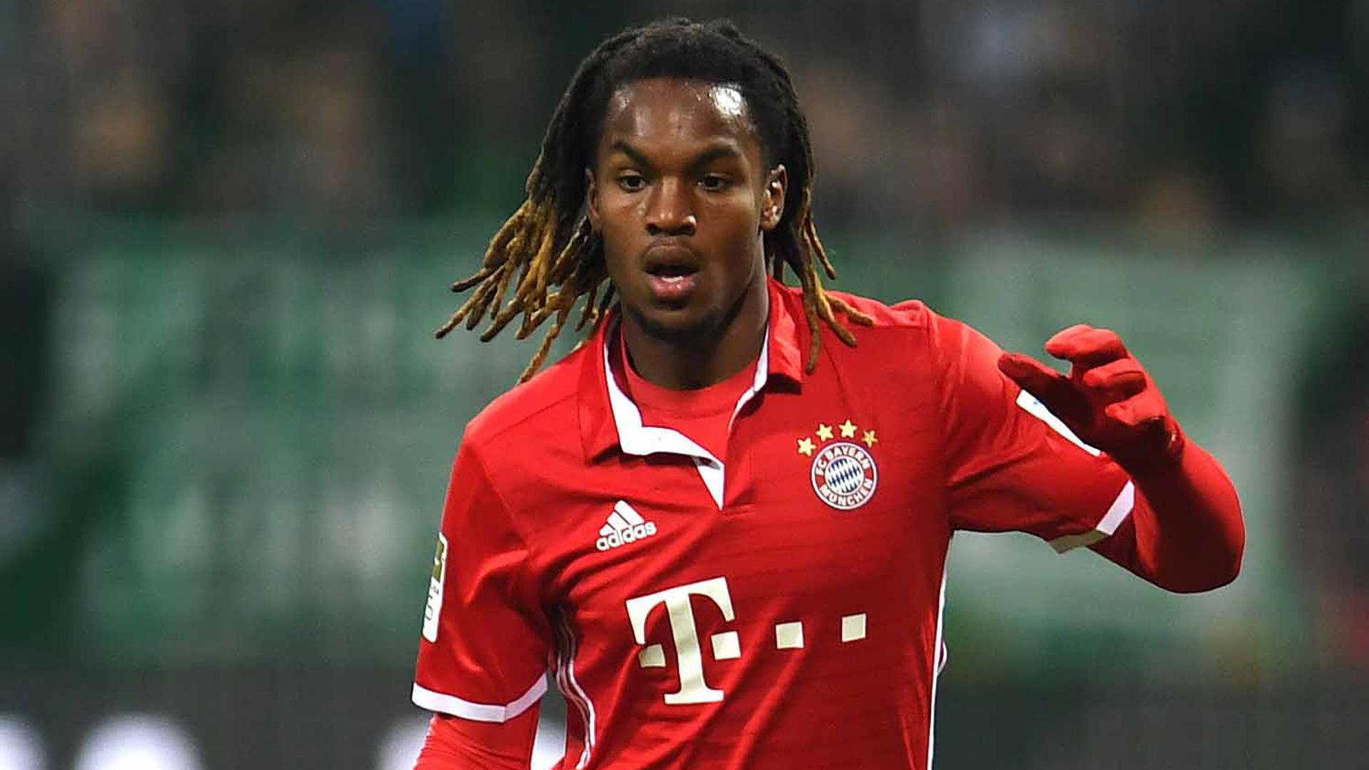 FC Bayern dementiert Medienberichte zu Renato Sanches
