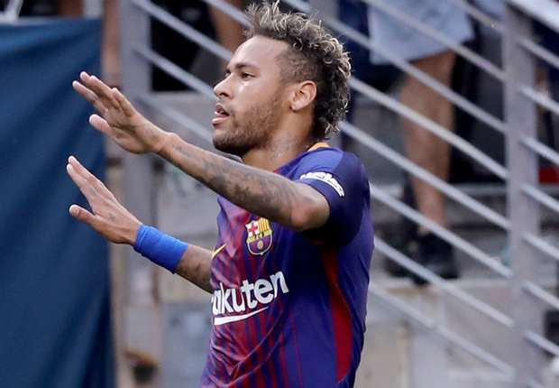 Ernesto Valverde: Barcelona Harus Pertahankan Neymar