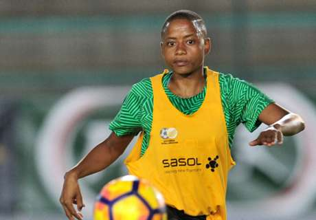 Two Banyana stars join Austrialian club Canberra