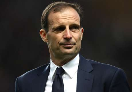 Allegri determined to win final