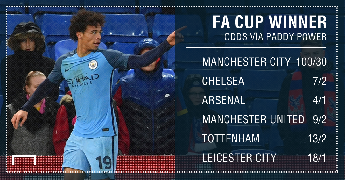 GFX STATS FA CUP OUTRIGHT 1
