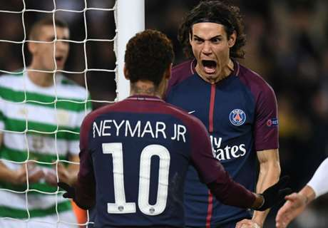 HIGHLIGHTS: Paris Saint-Germain 7-1 Celtic