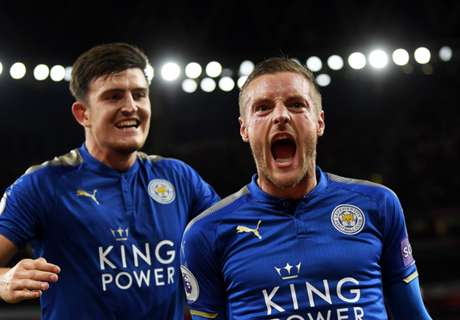 Leicester team news & likely line-up