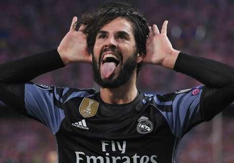 RUMOURS: Milan plot Isco bid