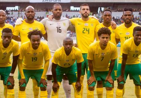 Fifa Rankings: Africa's biggest movers