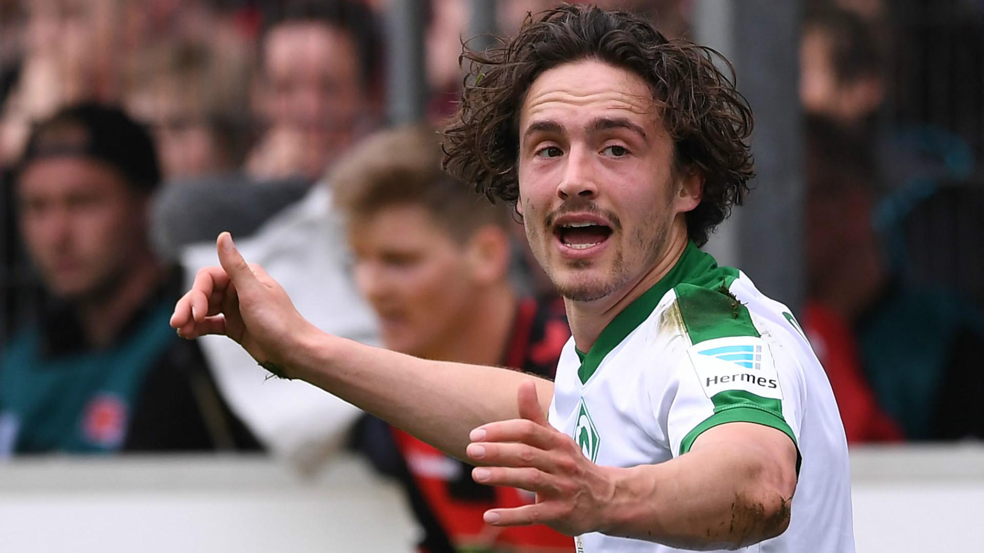 Werder bestätigt 12-Millionen-Angebot für Delaney