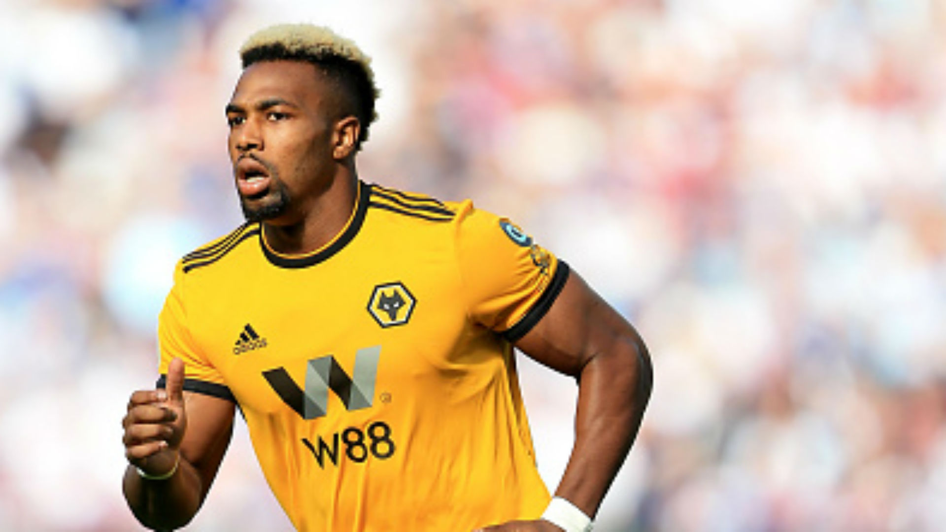 Blow for Mali as Spain call-up Adama Traore for Euro qualifiersto