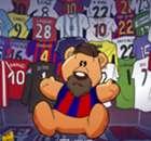 Confira os principais fatos do mundo do futebol em cartoons