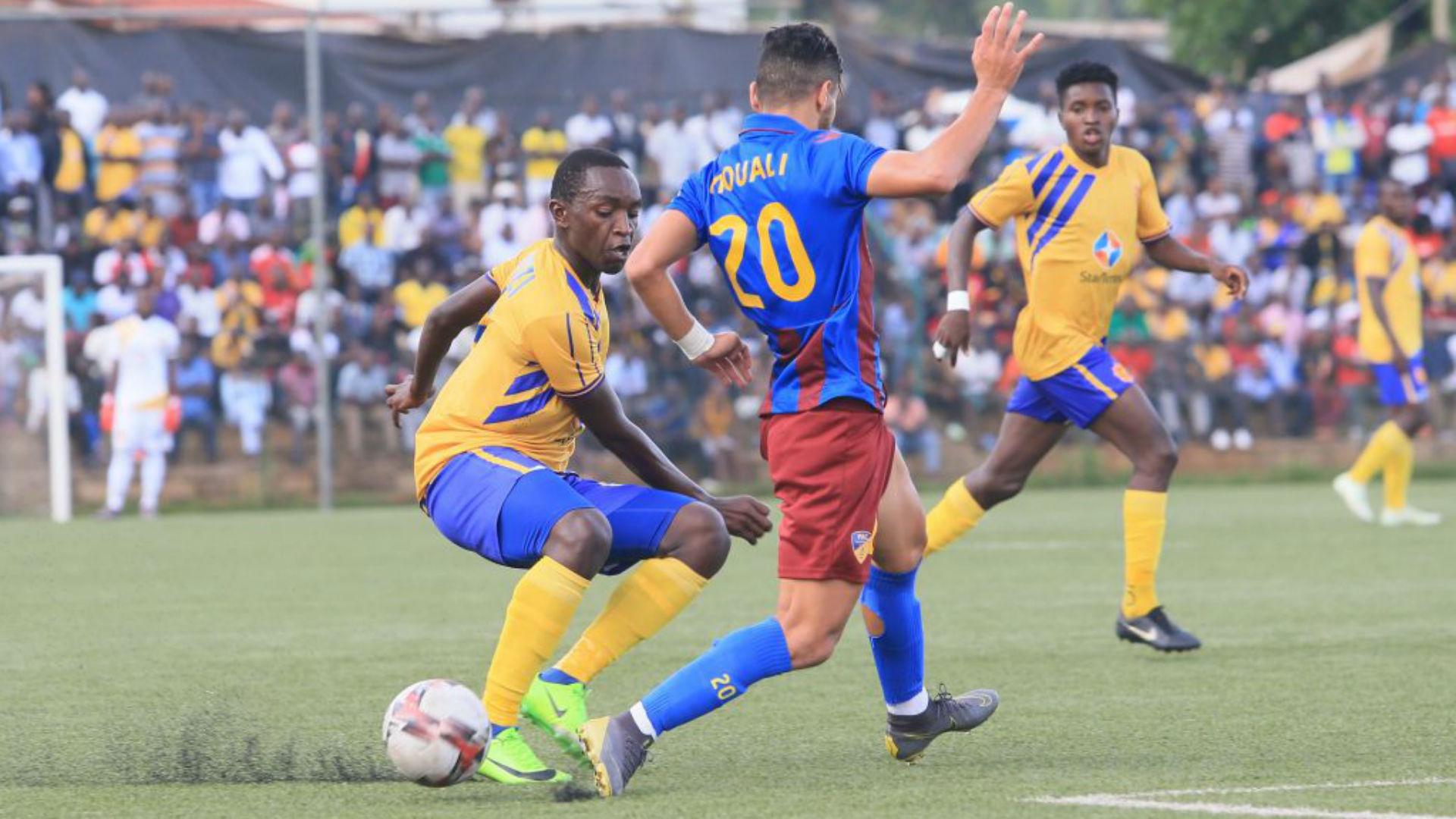 Caf Confederation Cup: KCCA FC will go on the attack in Algeria - Mutebi