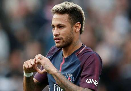 The bitter public divorce of Neymar & Barca
