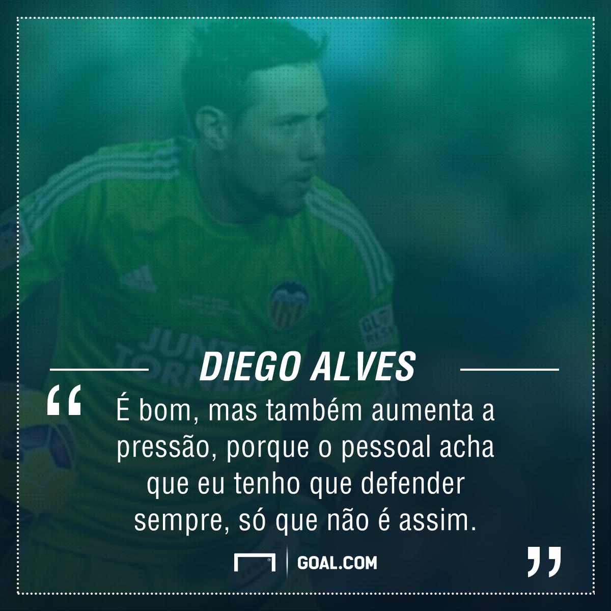 PS Diego Alves