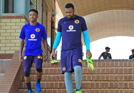 Ekstein could leave Chiefs for Chippa