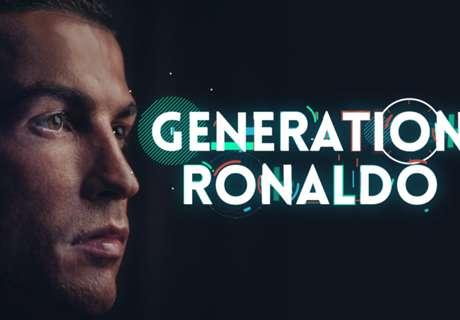 Génération Ronaldo : Comment Ronaldo a changé le monde