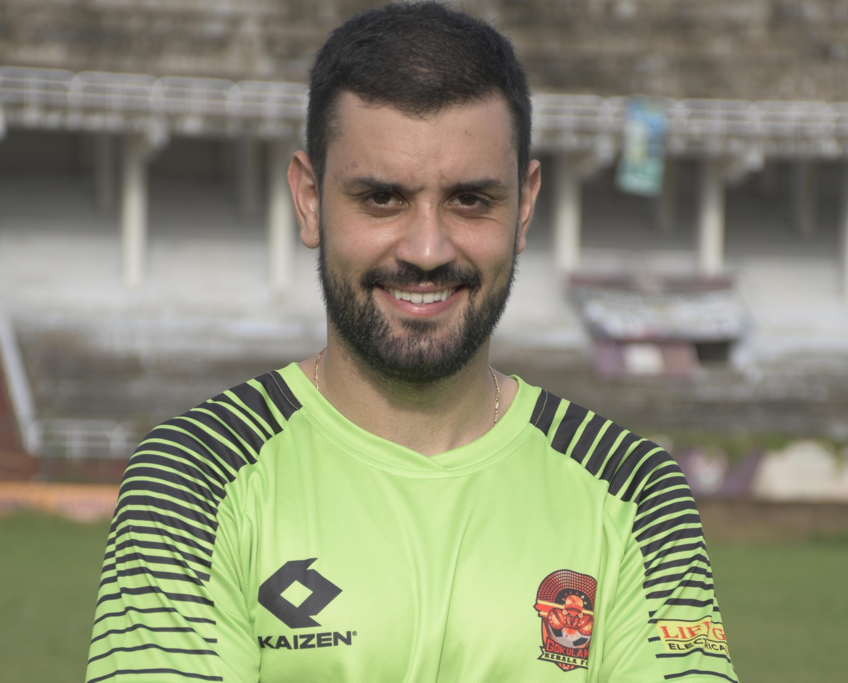 I-League: Gokulam Kerala can face any team in India, says Bruno Pelissari