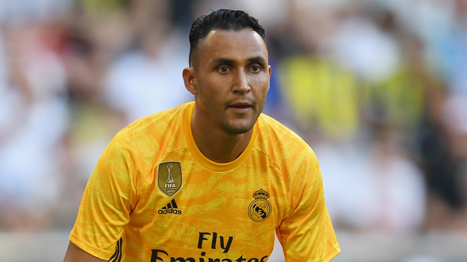 Mercato - Officiel : Keylor Navas quitte le Real Madrid et rejoint le PSG !